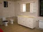 Современная мебель для ванной (советы при выборе мебели)