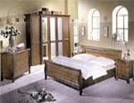 Выбор обстановки для спальни
