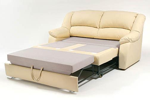 С Диван-кровать MOON 089 и угловой диван-кровать серии 031