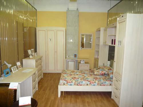 В категорию мебель и интерьер в москве