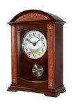 Каминные часы Vostok