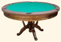 Стол игровой для покера