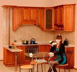 Кухня Фантазия (ольха)