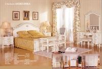 Спальня Анжелика 8002