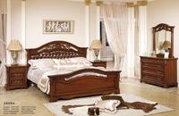 Спальня Джема