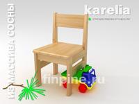 Детский стульчик KARELIA