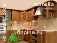 Кухонный гарнитур KARELIA