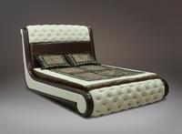 """Кровать """"благо-1"""" с подъёмным механизмом"""