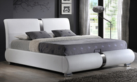 Кровать Наоми (мягкая)