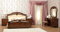 Спальня AFINA (АФИНА) 6025 орех