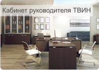 кабинет руководителя ТВИН