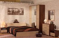Спальня Олеся кокос