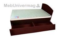 Кровать Этюд Плюс 80-190