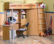 Комплект детской мебели М-85