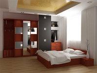 """Кровать """"Веста-1"""""""