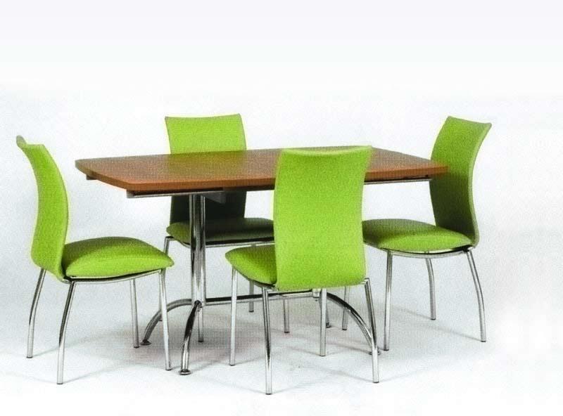 стол со стеклянной столешницей для кухни фото цена москва купить