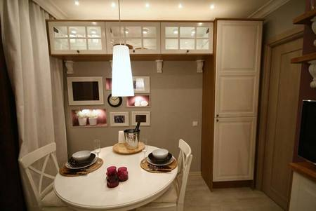Дизайн и интерьер кухни 7 кв м фото бесплатно Этот рецепт в...