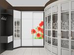 Выставочная экспозиция салона мебели Альдо в Астрахани