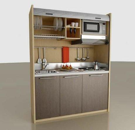 Re как сделать маленькую кухню уютной